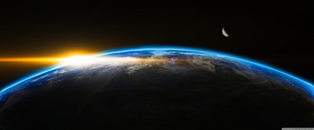 sunrise_from_space-wallpaper-3840x1600